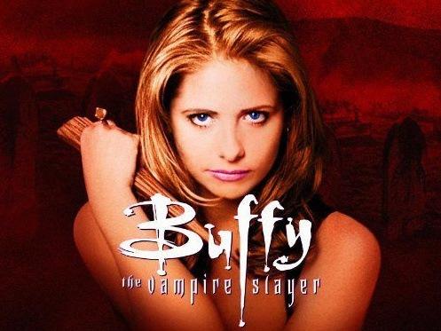 série buffy contre les vampires