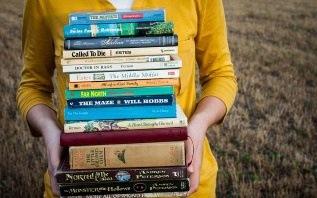 70 Living Books pour les adolescents et les jeunes adultes : des livres à vivre