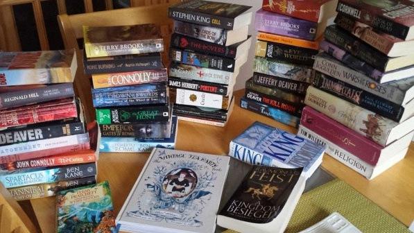 living books livres charlotte mason pour ados jeune adulte young adult
