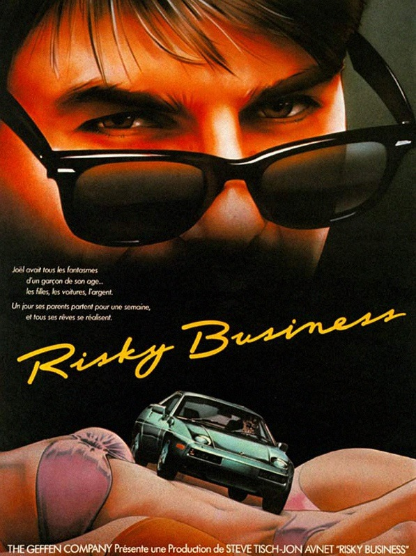 film risky business