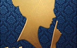 Signé Versailles de Lova Pourrier : Mlle V. vous surveille…